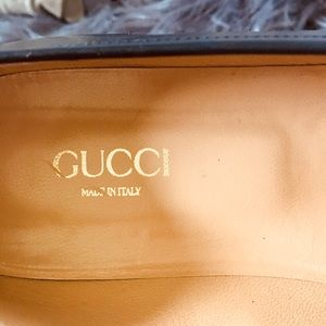 Women's gorgeous  Gucci loafer